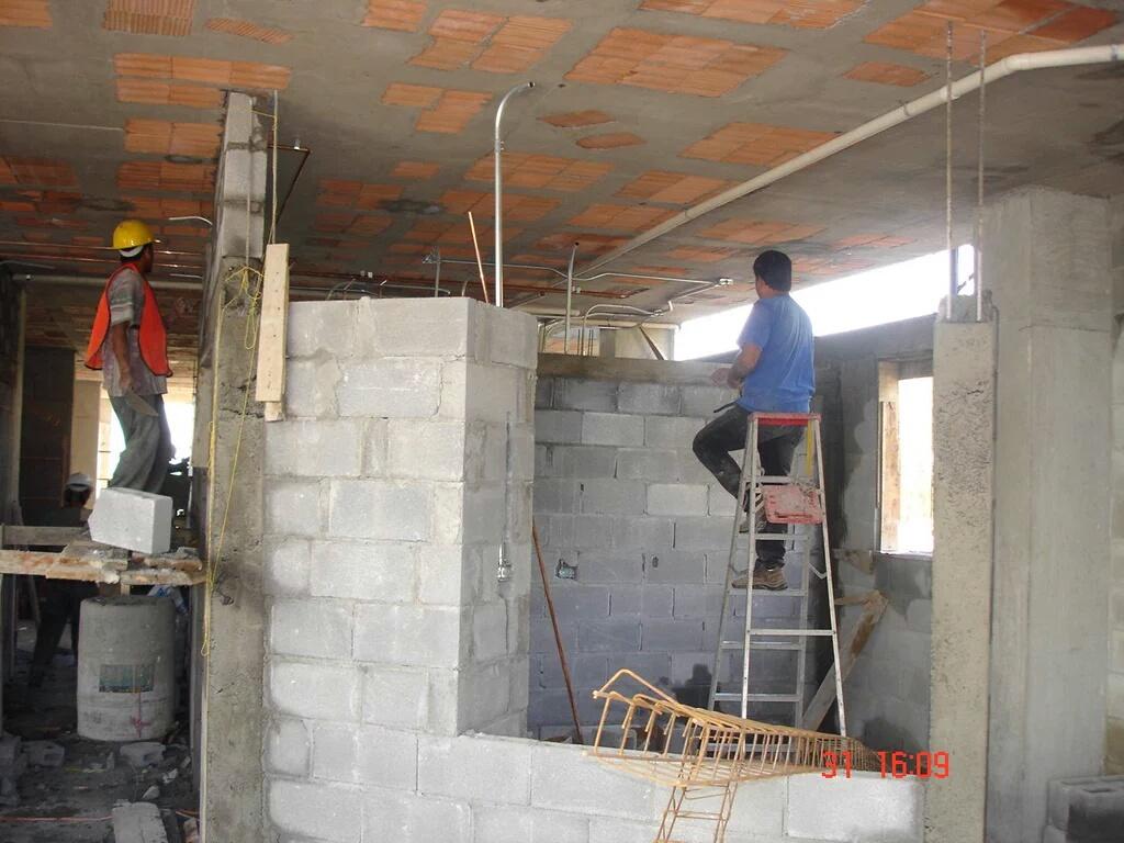 Mamposteria Construcciones Gomo